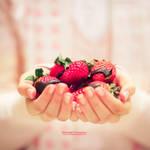 Chocolate Strawberries Day 202