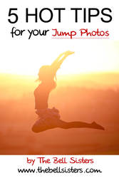 5 FREE JUMP TIPS - Free eBook