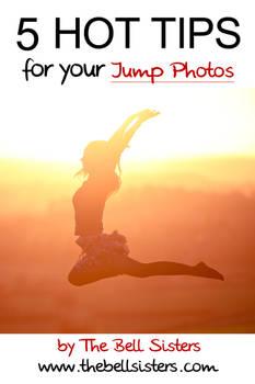 5 FREE JUMP TIPS - Free eBook