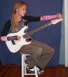 Punk Guitarist 3