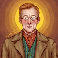 Arthur by upthehillart
