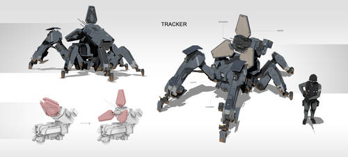 181222 Mech Tracker by daviechang24