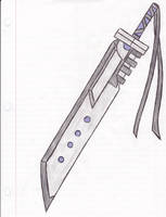 Aaron's Soulblade by The-AntiDeity-Niaga