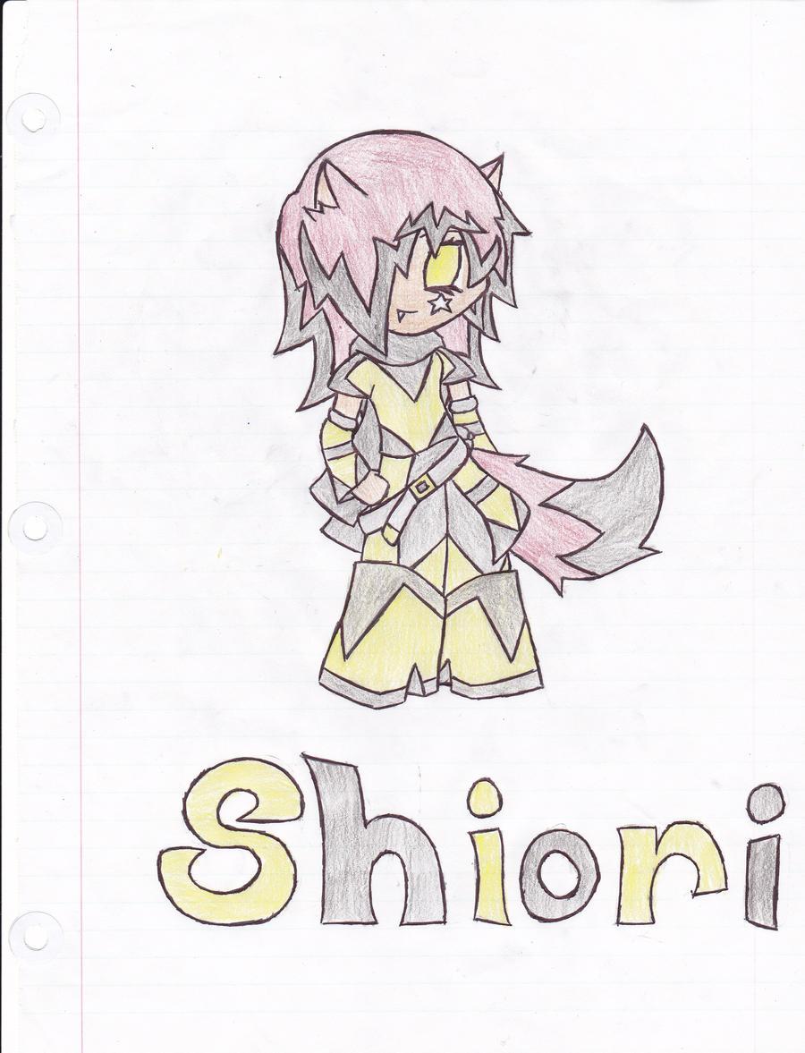 SBC10- Shiori - by The-AntiDeity-Niaga
