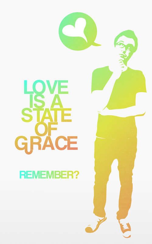 State of Grace by catolove