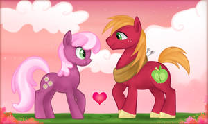 Hearts and Hooves