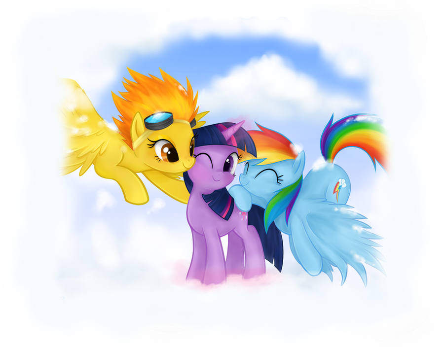 Pegasus sandwich by Mn27