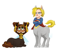 Comm: DCSHG_Centaurs03