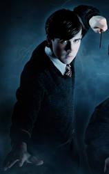Neville by ColetteLongbottom