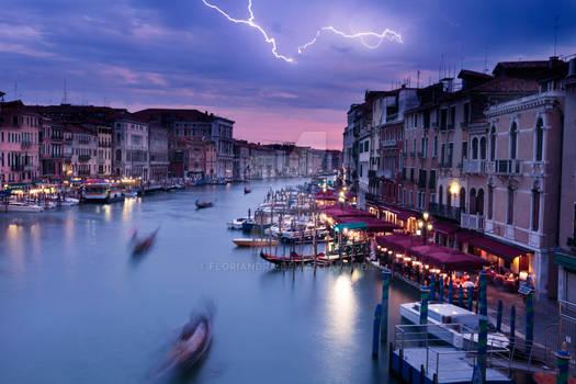 Elettricita  Veneziana