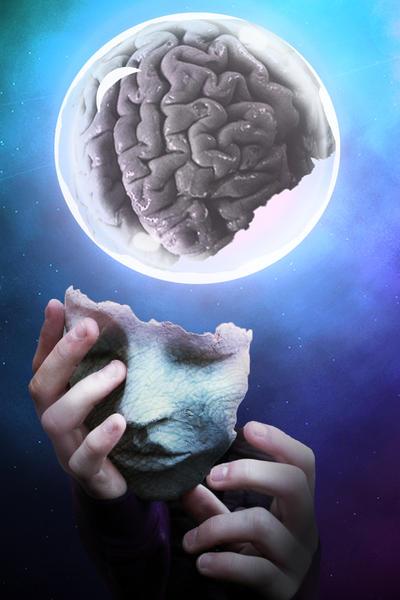 Decompression Through Dream by Earthymoon