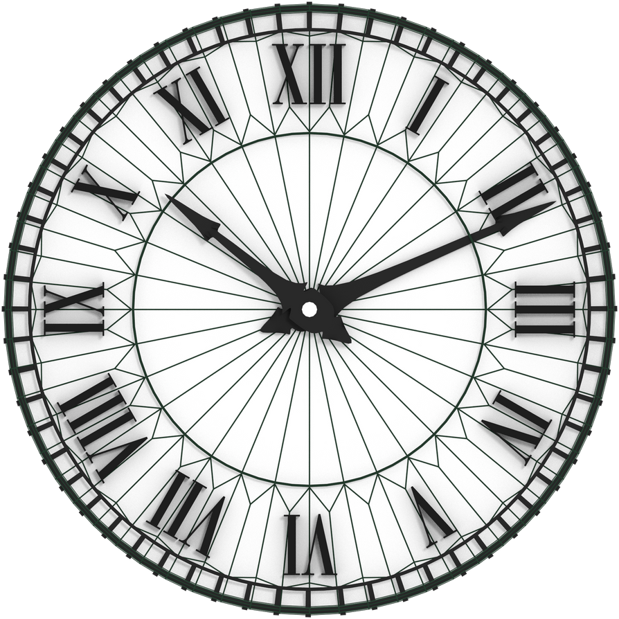 antique clock face by twitte0king on deviantart