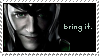 Loki stamp no.3 by sternenstauner