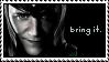Loki stamp no.3 by sternenstauner