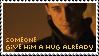 Loki stamp no.4 by sternenstauner