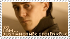 loki stamp no.6 by sternenstauner