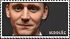 hiddles stamp