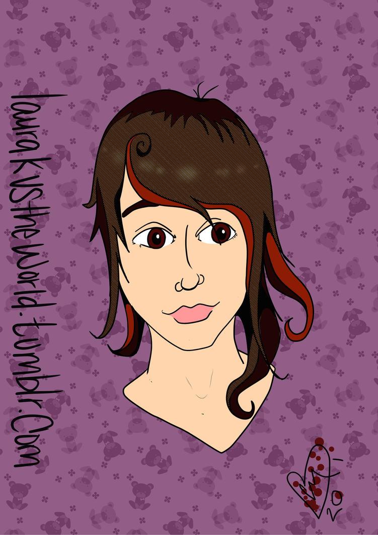 Laura by sapphirestarflake