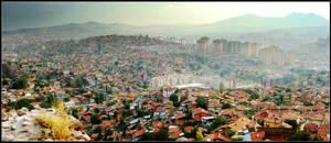 Turkey series:Turkey: Ankara