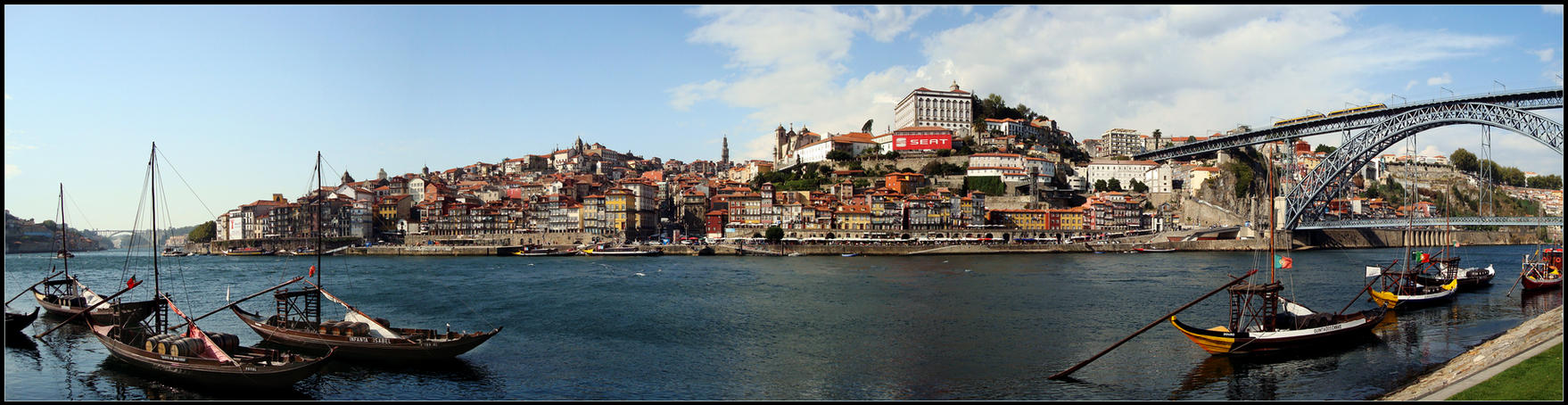 Portugal: Porto by CrLT