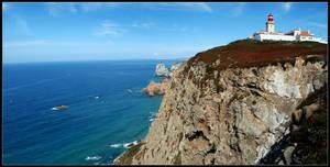 Portugal: Sintra.5 by CrLT