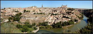 Spain: Toledo by CrLT