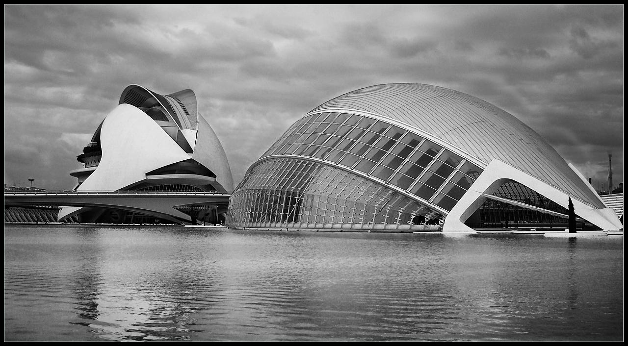 Spain: Valencia by CrLT