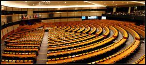 Brussels: Europarlament