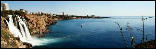 Turkey: Antalya by CrLT