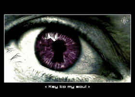 Key to my soul... by endrju100