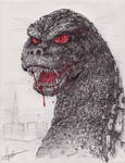 Godzilla is not Good