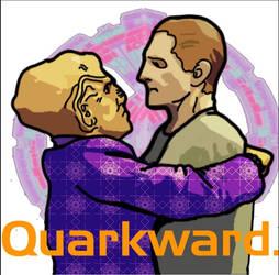 quarkward!!