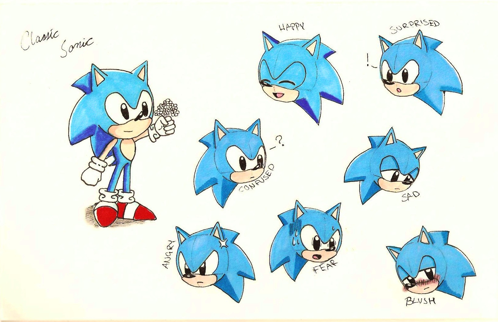 636 Sonic HD Wallpapers  Background Images  Wallpaper Abyss