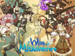 Cover - Wing of Misadventure