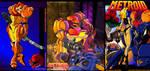 Fan Art Compilation - Thomas Stubbs by MetroidDatabase