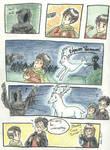 When Harry Met Frodo