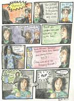 Poooor Snapey. by HapyCow