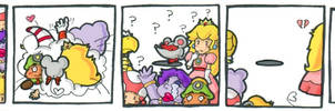 Everybody Loves Mario by HapyCow