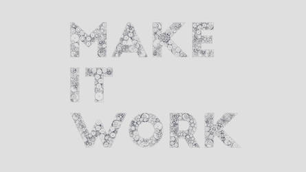 Make it work - Walpaper