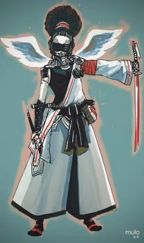 ronin tenshi
