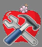 appleBloom CutieMark3 by DarkenedDreamz