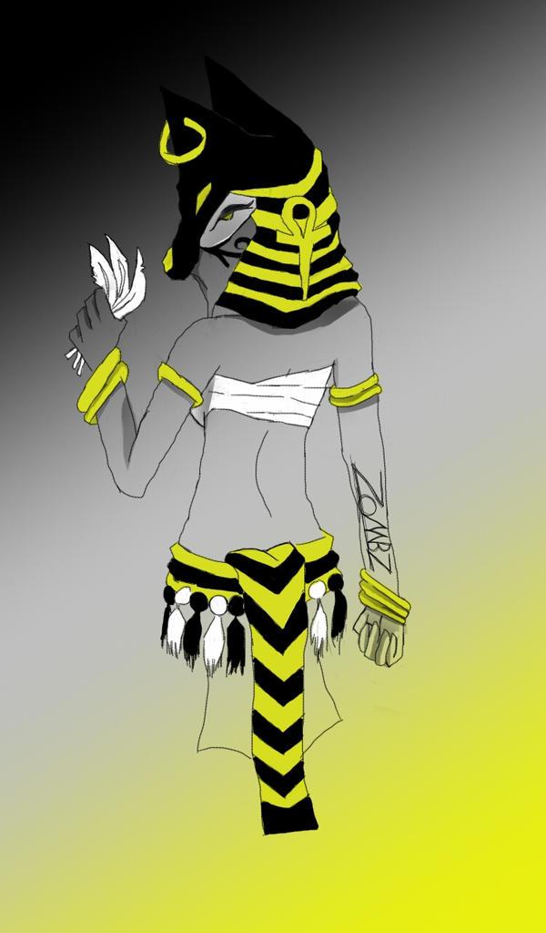 headdress by JHAZARD6
