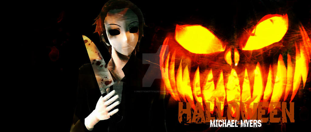 Michael Myers For MMD by PrettySkitty16 on DeviantArt