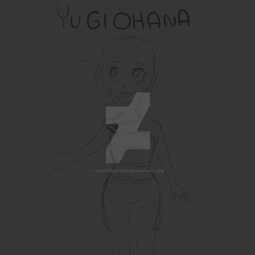 ::Yu-Gi-Oh'Ana':: by PrettySkitty16