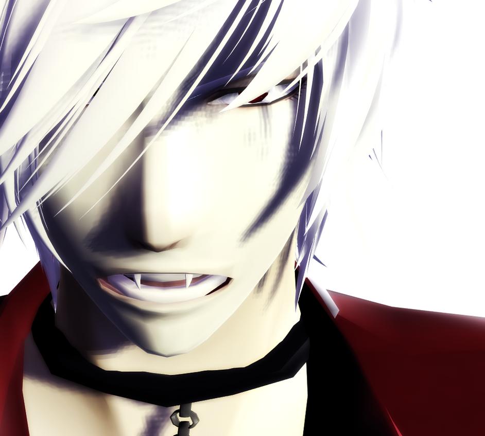 ::Vampire:: by PrettySkitty16