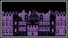 Undertale Ruins Stamp by Trefoil-underscore