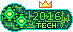 Team Technology 2016 Stamp / Badge by artyfight