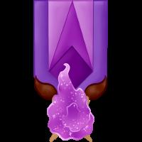 2016 Magic Badge by artyfight