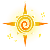 2017 Sun Badge by artyfight