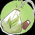 2018 Tea Badge by artyfight